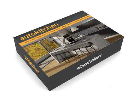 autokitchen�, The kitchen design software