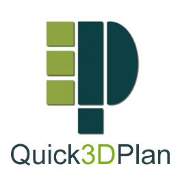 Quick3DPlan simple and affordable professional 3D kitchen design software for Windows and Mac
