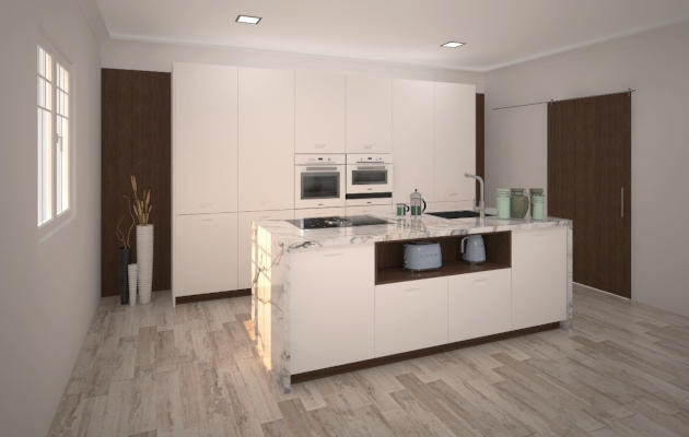 Looking For A Powerful And Affordable 3D Kitchen Design Software For  Windows And Mac?